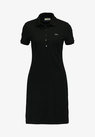 EF8470 - Skjortklänning - noir