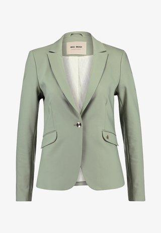 BLAKE NIGHT - Blazer - sage green