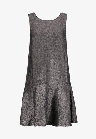 WOLINE - Freizeitkleid - grey