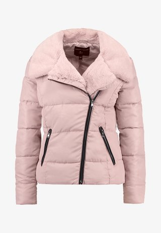 COLLAR - Light jacket - blush/blush