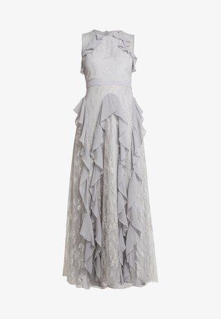 d1f0eefd5 TH&TH BARDOT - Robe de cocktail - silver mist - ZALANDO.BE