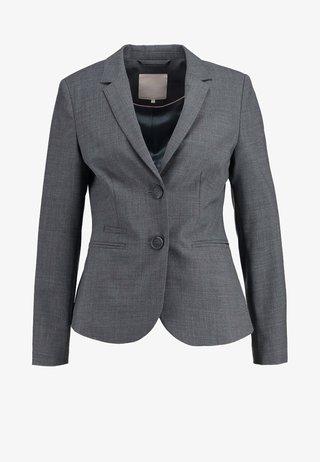 SYDNEY  - Blazere - grey melange