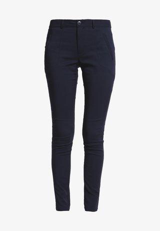 VERA - Trousers - blue
