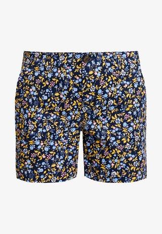 CITY - Shorts - navy