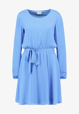 VILUCY DRESS - Freizeitkleid - ultramarine