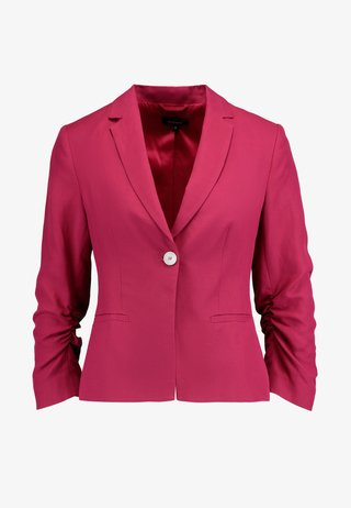 Blazer - sweet raspberry