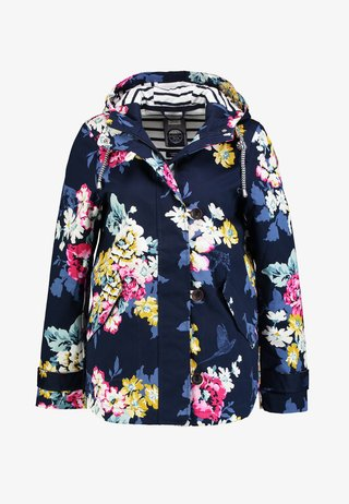 COAST PRINT - Summer jacket - anniversary