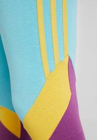 adidas Originals - TIGHTS - Leggings - easy mint - 5