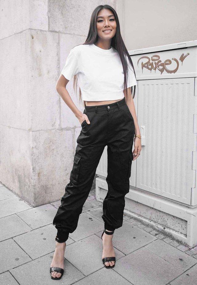 46e2129b3d9c Hosen online entdecken | Wir Frauen haben die Hosen an | ZALANDO