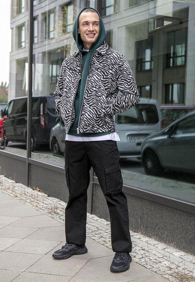 Styled by Zalando